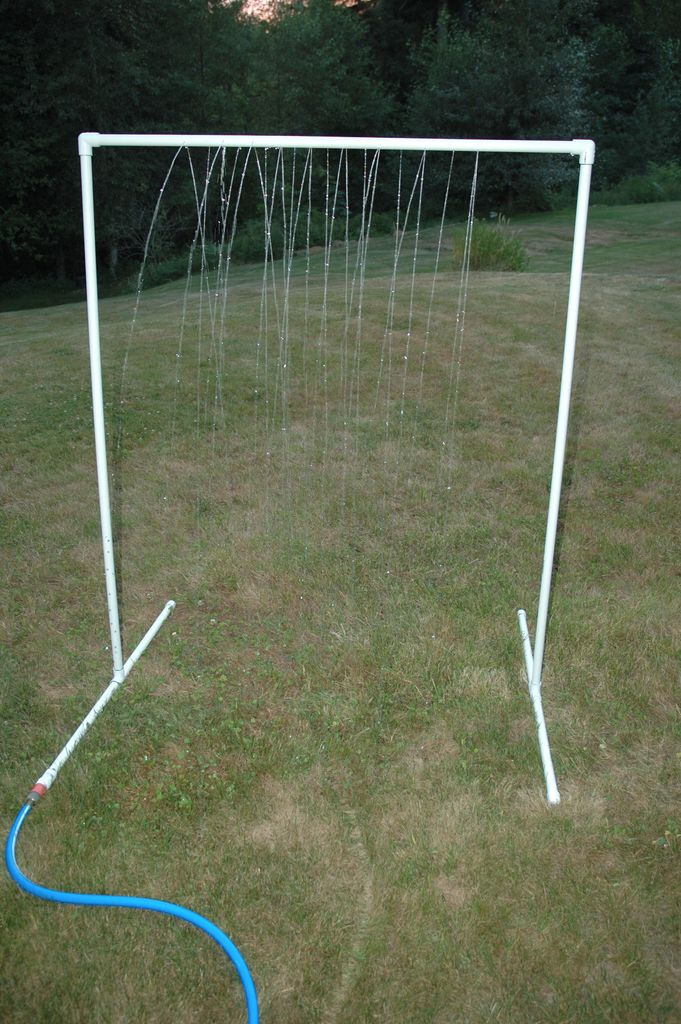 13 Cool Things You Can Make For Your Kids with PVC Pipe