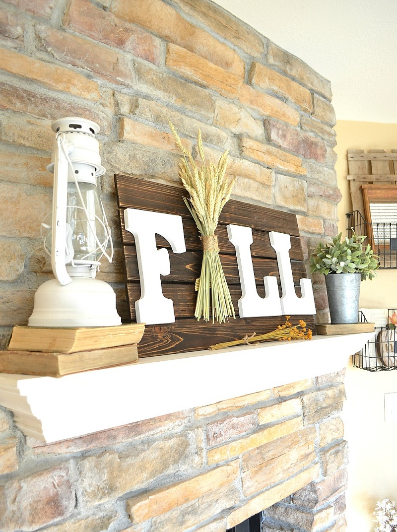 19 Easy DIY Crafts to Get Your House Ready for Fall